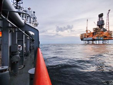 SOCAR to drill 8 new wells at Darwin Bank field