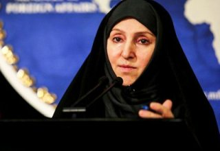 Iran condemns western sanctions against Russia