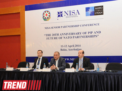 2014 is important stage in Azerbaijan-NATO cooperation   (PHOTO)