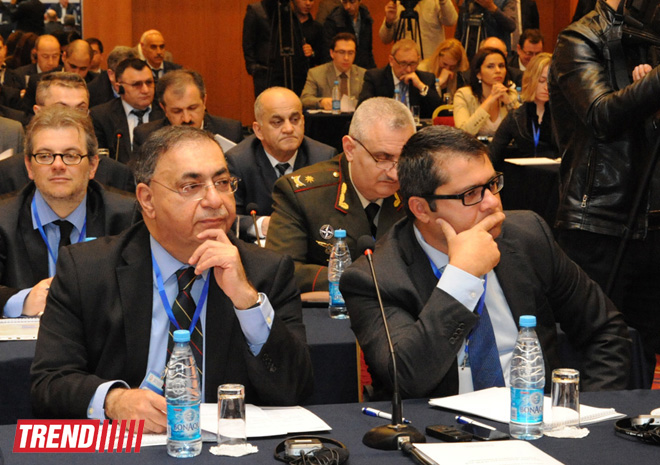2014 is important stage in Azerbaijan-NATO cooperation   (PHOTO) - Gallery Image