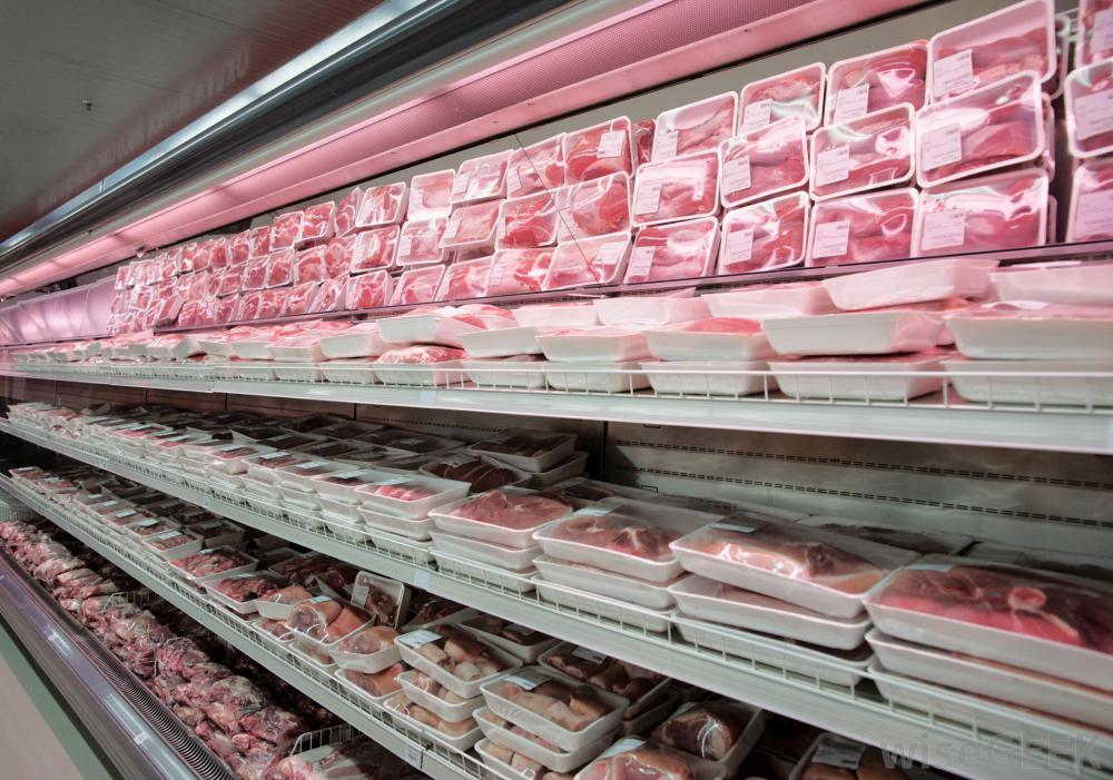 Kazakhstan's meat export volumes to Azerbaijan revealed