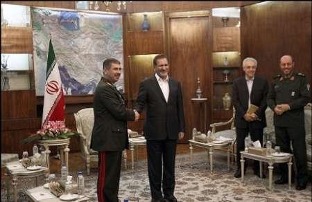 Иран желает иметь по соседству сильный Азербайджан - первый вице-президент