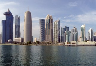 Qatar open to talks with Arab states to resolve crisis