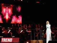 Валерия отметила день рождения в Баку грандиозным сольным концертом (ФОТО) - Gallery Thumbnail