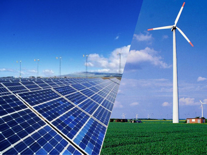 Interest in alternative energy for electricity production increases worldwide