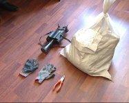İran vətəndaşlarının Azərbaycanda narkotik vasitəni 30 min dollara satmasının qarşısı alınıb (FOTO) - Gallery Thumbnail