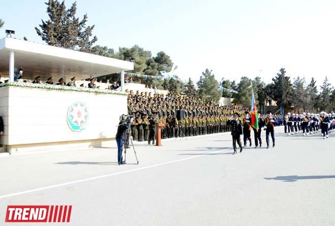 Азербайджан скоро отомстит за шехидов и освободит оккупированные земли – министр обороны (ФОТО) - Gallery Image