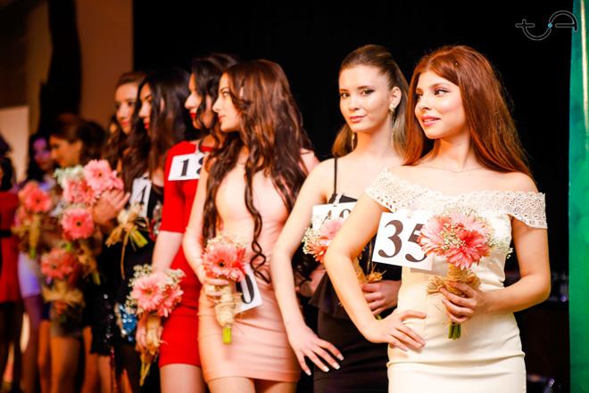 """В Баку определилась победительница """"Мисс Весна -2014"""" (ФОТО) - Gallery Image"""