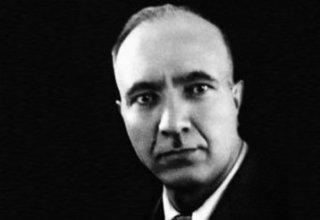 Исполняется 112 лет со дня рождения выдающегося писателя и ученого-литературоведа Мир Джалала Пашаева
