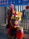Барселона - главная туристическая жемчужина Испании глазами азербайджанского путешественника (ФОТО) - Gallery Thumbnail