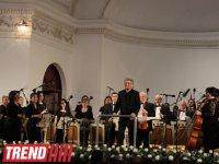 В Баку прошел вечер классической музыки, посвященный 80-летию Рамиза Миришли (ФОТО) - Gallery Thumbnail