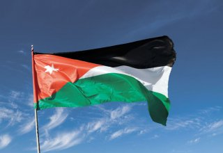 Ministry: Jordan concerned about development of events in Nagorno-Karabakh region