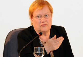 Finland's ex-president: Azerbaijan is remarkable example of fast development