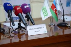 Challenge Tour to be held in Azerbaijan (PHOTO) - Gallery Thumbnail