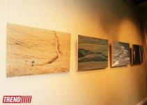 Поэма между людьми и пейзажами - Михай Потырнике в Баку, молдавский фотохудожник (ФОТО) - Gallery Thumbnail
