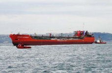 Palmali company group commissions new tanker (PHOTO) - Gallery Thumbnail
