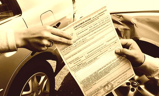 """""""Entrance"""" rates on car insurance in Russia and Kazakhstan to be made equal"""