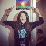 """В Копенгагене состоится пресс-конференция азербайджанской участницы """"Евровидения 2014"""" Диляры Кязимовой - Gallery Thumbnail"""
