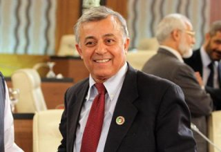 Libyan parliament president confirms Ahmed Maiteeq as new prime minister