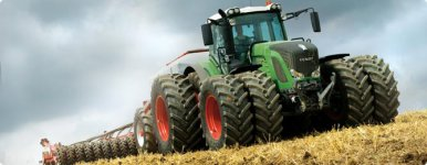 Azerbaijan plans to start assembling tractors produced by U.S. AGCO (PHOTO) - Gallery Thumbnail