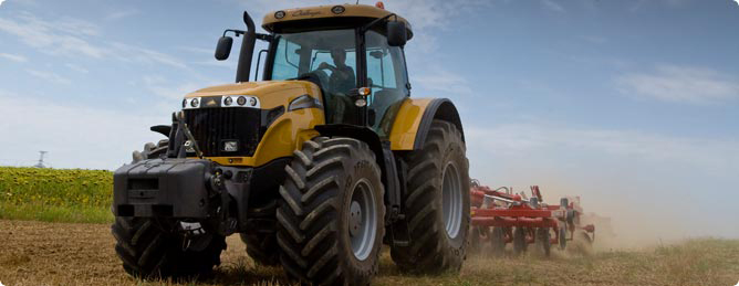 Azerbaijan plans to start assembling tractors produced by U.S. AGCO (PHOTO) - Gallery Image