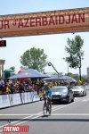 Third stage of Tour d'Azerbaidjan-2014 cycle race ended (PHOTO) - Gallery Thumbnail