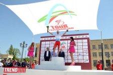 """""""Tour d'Azerbaidjan-2014"""" veloyürüşünün üçüncü mərhələsinə yekun vurulub (ƏLAVƏ OLUNUB)(FOTO) - Gallery Thumbnail"""