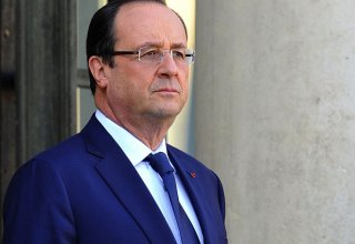 France eyes to further strengthen relations with Turkmenistan