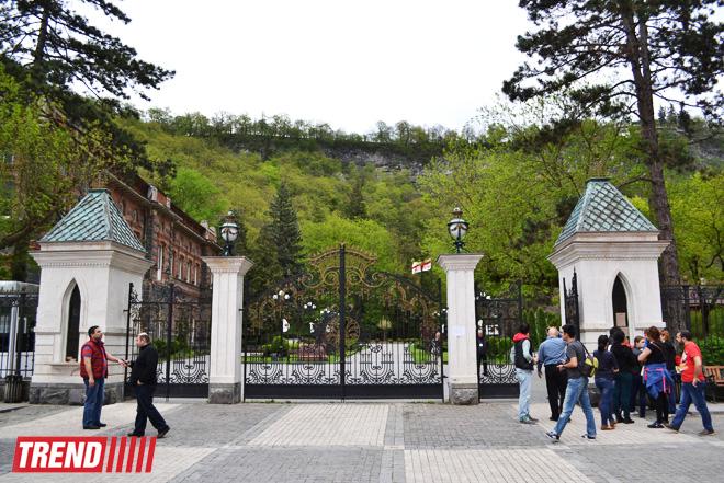 Весна в Грузии, или еще раз о туристических достопримечательностях Сакартвело (ФОТО, часть 2) - Gallery Image