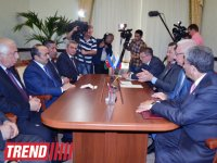 Russia's Astrakhan oblast interested in expanding cooperation with Azerbaijan (PHOTO) - Gallery Thumbnail
