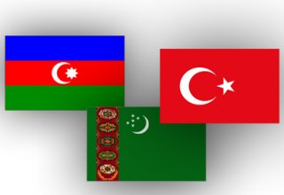 Turkish FM announces trilateral meeting between Azerbaijan, Turkey, Turkmenistan