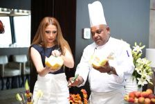 "Fairmont Baku Hotel and Lady.Day.Az. joint project ""FLadies"" charity marathon(PHOTO-VIDEO) - Gallery Thumbnail"