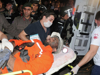 Death toll rises to 201 in coal mine fire in Turkey, hundreds trapped (UPDATE 7)