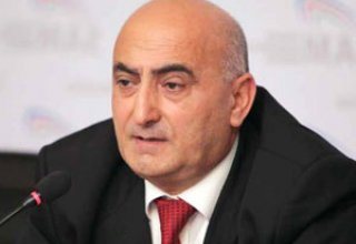 Azerbaijan's MP criticizes countries for not supporting Turkey following terror attack