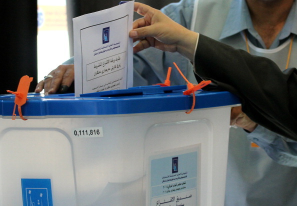Lebanon's presidential elections postponed for fourth time over lack of quorum
