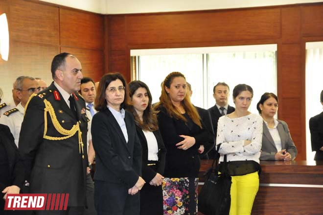 Support of Azerbaijani people – source of power for Turkey (PHOTO) - Gallery Image