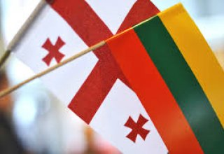 Georgia, Lithuania to restore relations in tourism sector