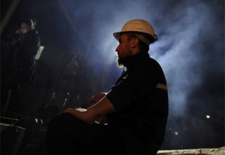 25 detained as part of probe into Soma mine accident