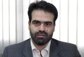 New director appointed to Iranian radio and television organization's Baku office