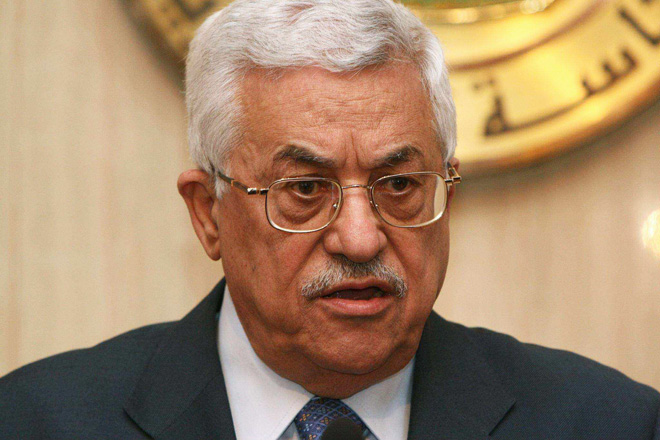 Palestine president to pay visit to Turkmenistan