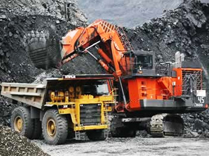 Volume of Turkish mining industry products export declines