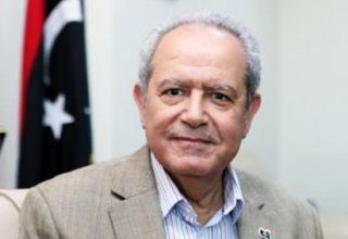 Chairman of Libya's state-oil resigns