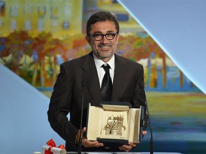 Ceylan's 'Winter Sleep' wins Cannes Palme d'Or (PHOTO) - Gallery Image