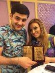 "В Баку состоялась церемония награждения премией ""Star 2014"" (фото) - Gallery Thumbnail"
