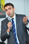 Baku hosts HR Networking Breakfast with the participation of KPMG experts (PHOTO) - Gallery Thumbnail