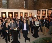 Istanbul hosts photo exhibition dedicated to Nagorno-Karabakh conflict's victims (PHOTO) - Gallery Thumbnail