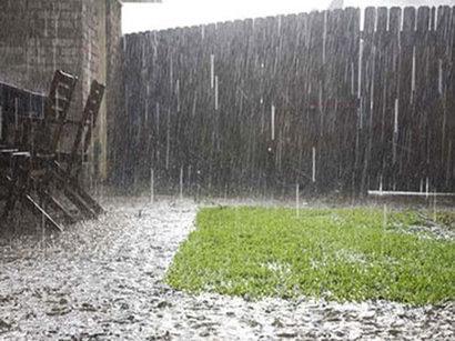 С четверга в Азербайджане ожидается резкое ухудшение погодных условий