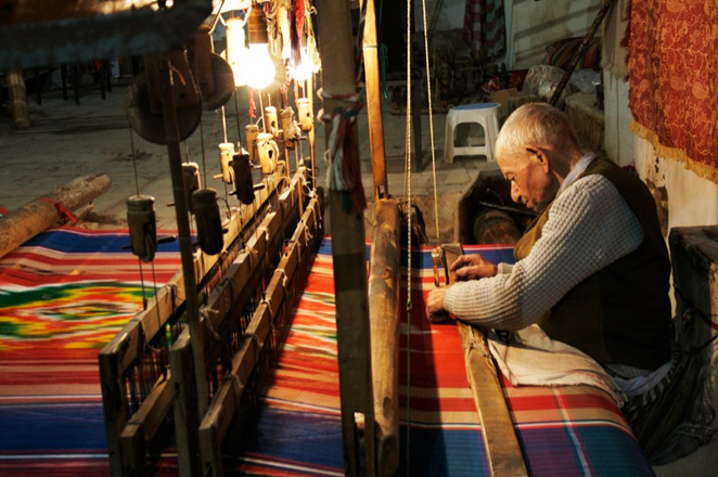 Ilam province' handicrafts exports top $1 mn in 6 month