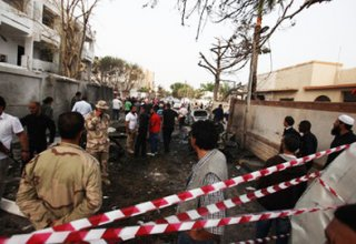 Nine killed, 30 wounded in new clashes in Libya's Benghazi: medic