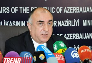 Azerbaijan chaired CoE Committee of Ministers in difficult times